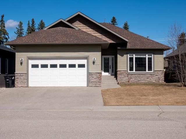 117 Muldoon Crescent, Hinton, AB T7V 0A1 (#A1092841) :: Dream Homes Calgary