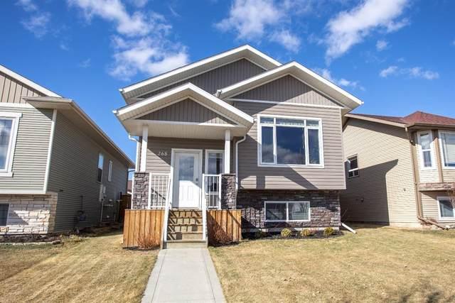 268 Jordan Parkway, Red Deer, AB T4N 0G9 (#A1092849) :: Dream Homes Calgary