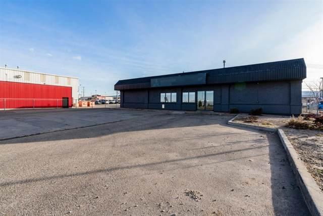 12221 100 Street, Grande Prairie, AB T8W 4H1 (#A1092870) :: Team Shillington | eXp Realty