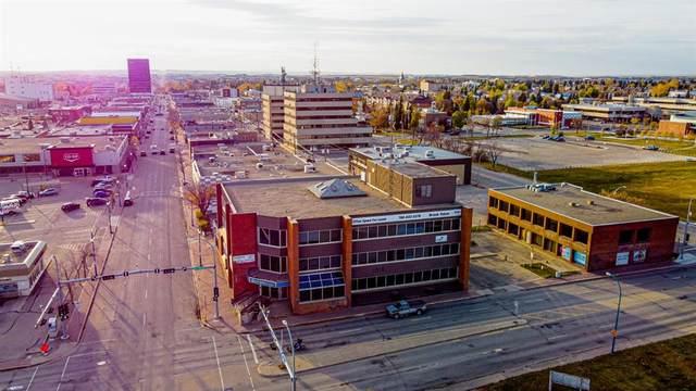 9804 100 Avenue, Grande Prairie, AB T8V 0T8 (#A1092942) :: Team Shillington | eXp Realty