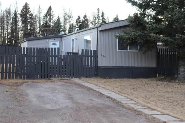 605 53 Street, Edson, AB T7E 1K9 (#A1092948) :: Dream Homes Calgary