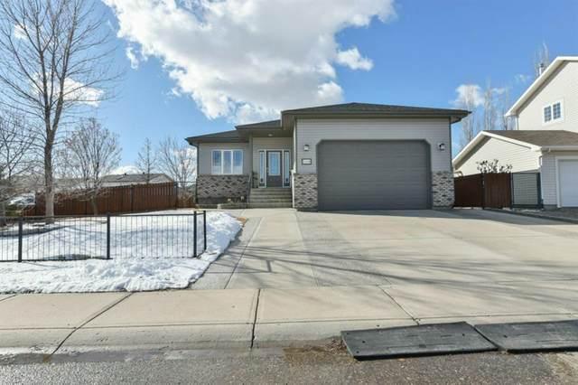 2448 7 Avenue NE, Medicine Hat, AB T1C 1Y6 (#A1092951) :: Dream Homes Calgary