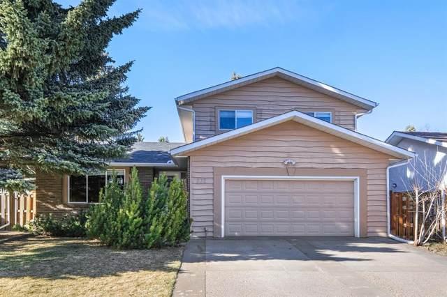 232 Valhalla Crescent NW, Calgary, AB T3A 2A1 (#A1092959) :: Dream Homes Calgary