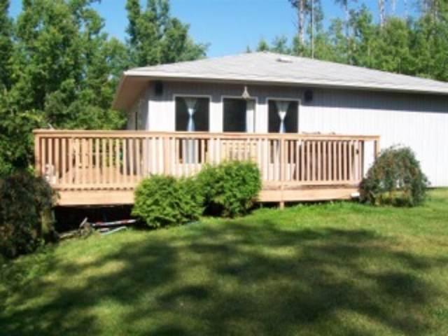13221 Twp Rd 680 #394, Lac La Biche, AB T0A 2C0 (#A1092965) :: Calgary Homefinders