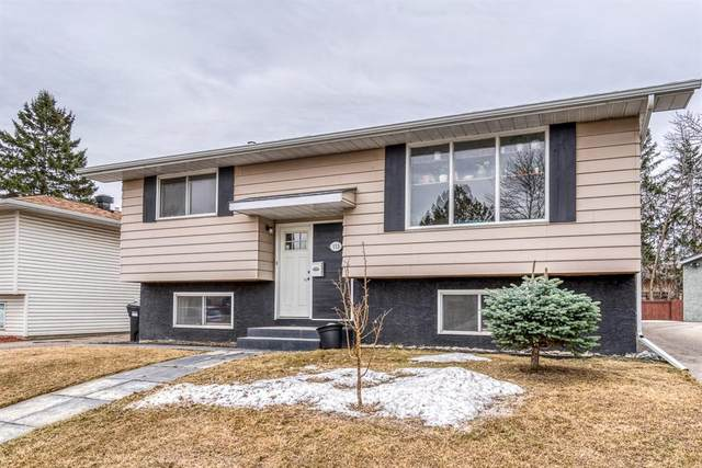 115 Lynnview Crescent SE, Calgary, AB T2C 1T8 (#A1092971) :: Redline Real Estate Group Inc
