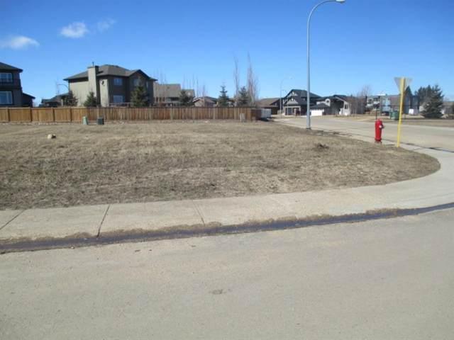 700 9 Street SE, Slave Lake, AB T0G 2A3 (#A1092974) :: Dream Homes Calgary