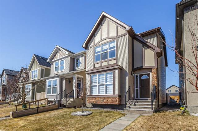 123 Cranford Common SE, Calgary, AB T3M 1V5 (#A1092994) :: Greater Calgary Real Estate