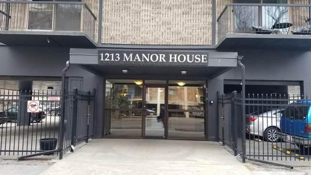 1213 13 Avenue SW #601, Calgary, AB T3C 0T2 (#A1093015) :: Dream Homes Calgary