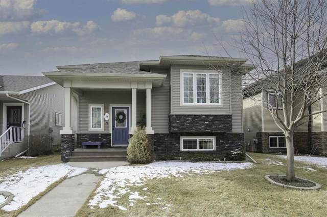 70 Cooper Close, Red Deer, AB T4P 0G7 (#A1093037) :: Redline Real Estate Group Inc