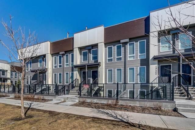 19464 37th Street SE, Calgary, AB T3M 2W9 (#A1093082) :: Redline Real Estate Group Inc