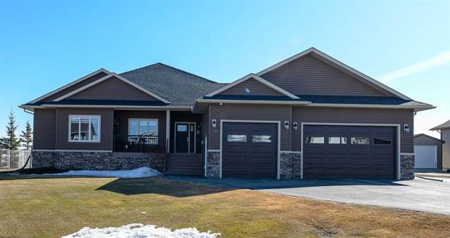 7701 Oxford Road, Rural Grande Prairie No. 1, County of, AB T8X 0G4 (#A1093088) :: Team Shillington | eXp Realty