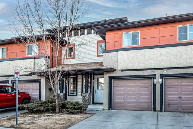 166 Eversyde Common SW, Calgary, AB T2Y 4Z5 (#A1093135) :: Redline Real Estate Group Inc