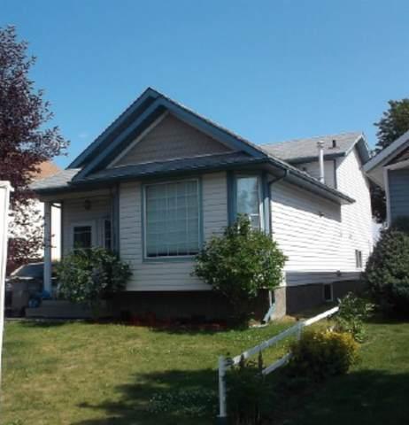 6409 91 Street, Grande Prairie, AB T8W 2K2 (#A1093155) :: Calgary Homefinders