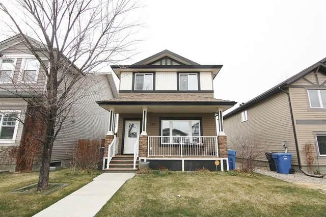 426 Twinriver Road W, Lethbridge, AB T1J 4C8 (#A1093159) :: Dream Homes Calgary