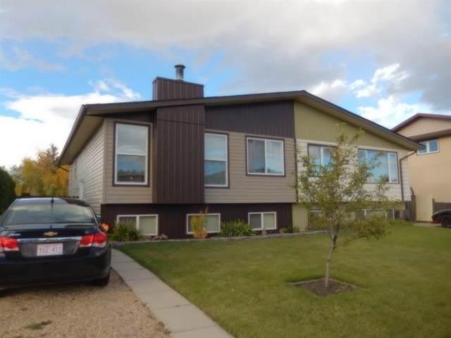 22 Norquay Street, Red Deer, AB T4P 2C1 (#A1093171) :: Calgary Homefinders