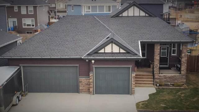 240 Boulder Creek Drive SE, Langdon, AB T0J 1X3 (#A1093175) :: Western Elite Real Estate Group