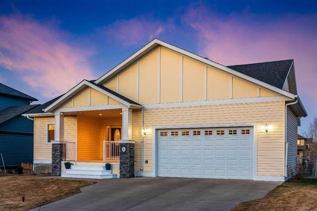 21 Kernaghan Close NW, Langdon, AB T0J 1X2 (#A1093203) :: Canmore & Banff