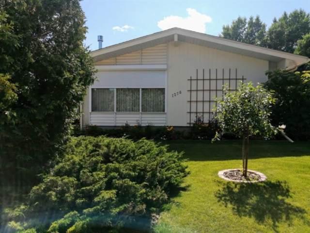 1256 31 A Street S, Lethbridge, AB T1K 3A2 (#A1093208) :: Dream Homes Calgary
