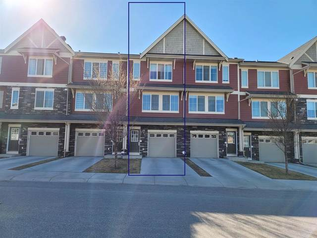 31 Kinlea Way NW, Calgary, AB T3R 0S2 (#A1093209) :: Redline Real Estate Group Inc