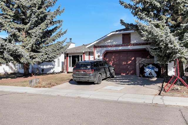46 Diamond Street Close, Red Deer, AB T4R 2B4 (#A1093218) :: Calgary Homefinders