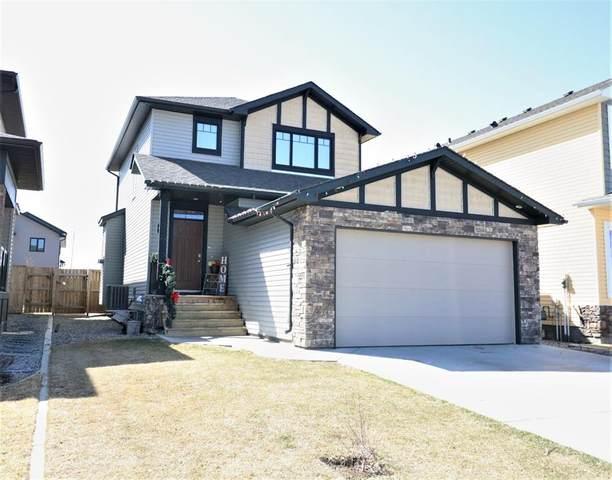 88 Riverhurst Cove W, Lethbridge, AB T1K 7A3 (#A1093283) :: Dream Homes Calgary