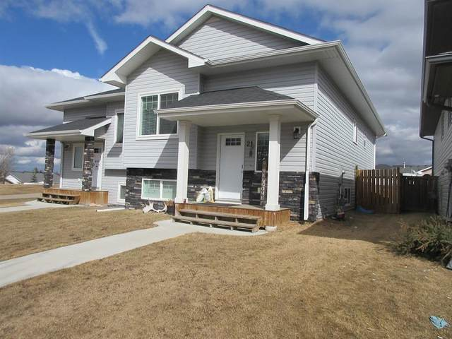 21 Old Boomer Road, Sylvan Lake, AB T4S 1Z1 (#A1093288) :: Calgary Homefinders