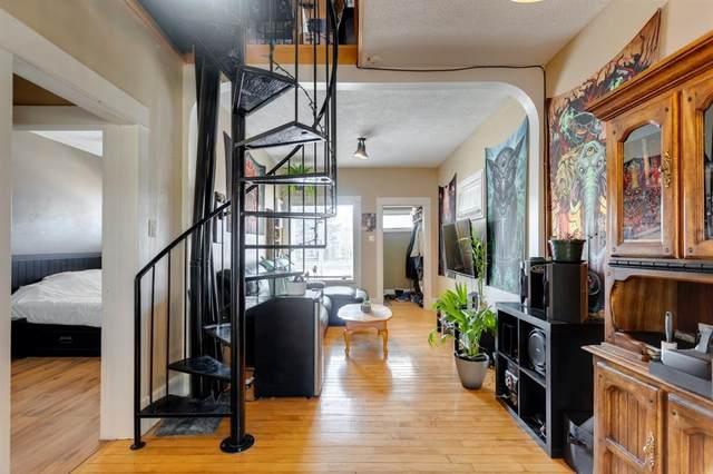 1136 20 Avenue NW, Calgary, AB T2M 1E8 (#A1093303) :: Redline Real Estate Group Inc