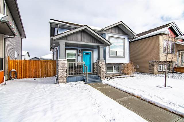 94 Village Crescent, Red Deer, AB T4R 0P2 (#A1093305) :: Dream Homes Calgary