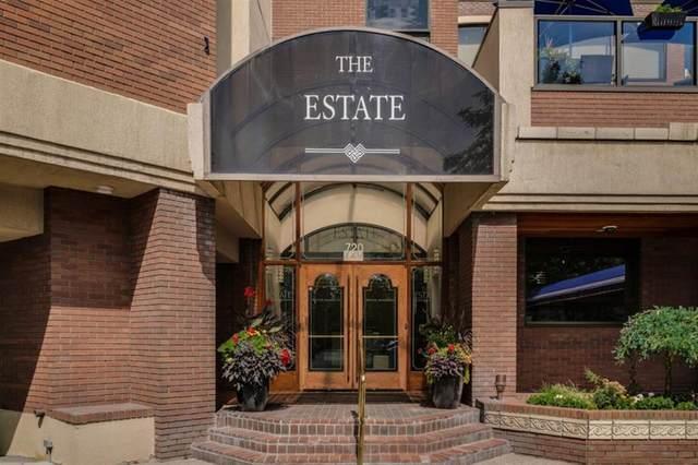 720 13 Avenue SW #1810, Calgary, AB T2R 1M5 (#A1093312) :: Dream Homes Calgary