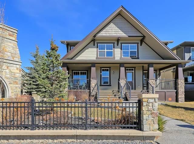 6 Legacy Gate SE, Calgary, AB T2X 0W4 (#A1093313) :: Dream Homes Calgary