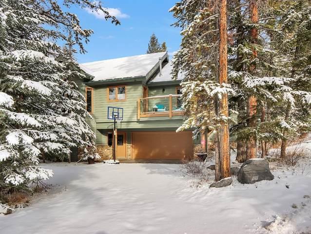 37 Juniper Ridge, Canmore, AB T1W 1L6 (#A1093325) :: Redline Real Estate Group Inc