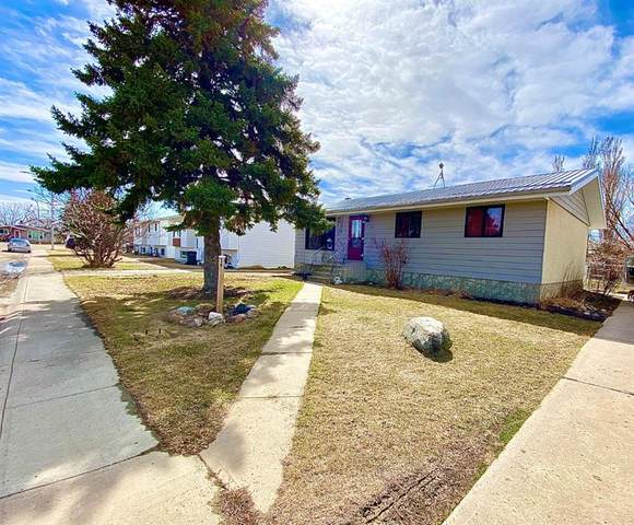 56 Park Place, Duchess, AB T0J 0Z0 (#A1093327) :: Calgary Homefinders