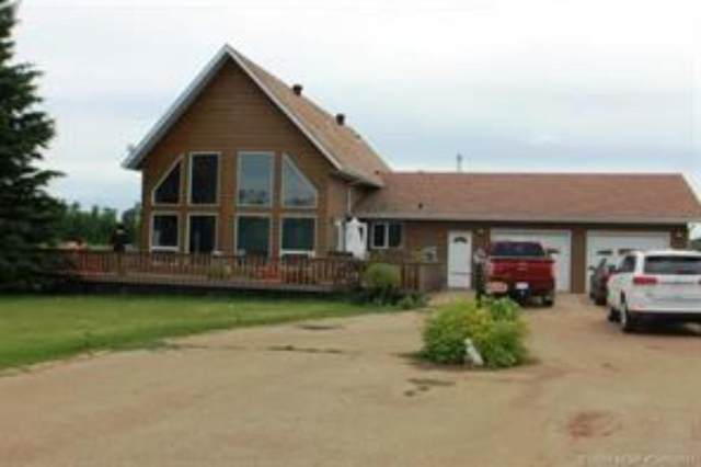 4605 54 Street, Hardisty, AB T0B 1V0 (#A1093384) :: Calgary Homefinders