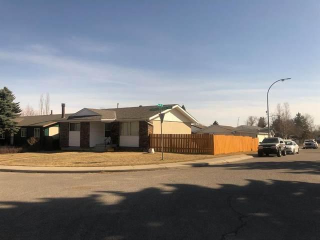 103 Ogden Crescent SE, Calgary, AB T2C 1V1 (#A1093418) :: Dream Homes Calgary