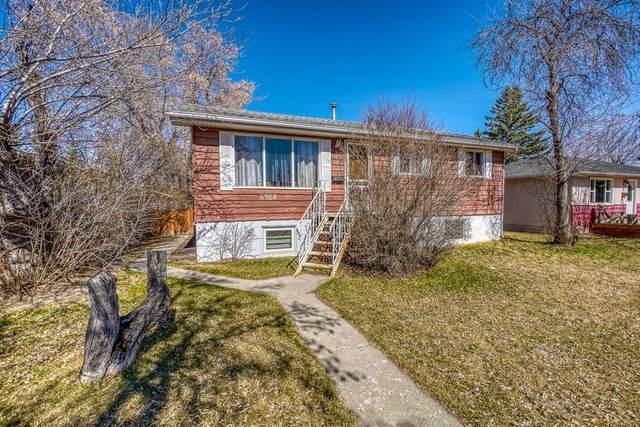 6384 32 Avenue NW, Calgary, AB T3B 0K2 (#A1093432) :: Calgary Homefinders