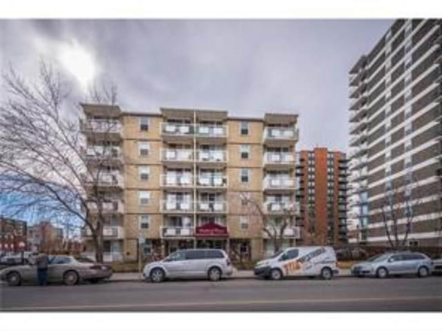 525 13 Avenue SW #104, Calgary, AB T2R 0K4 (#A1093435) :: Dream Homes Calgary
