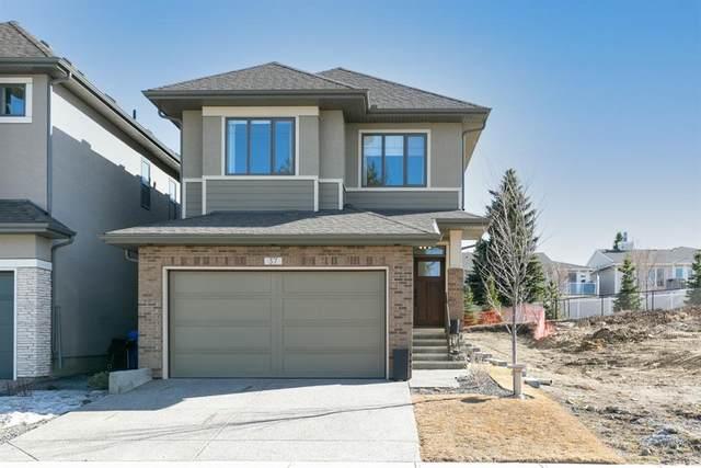 37 Shawnee Green SW, Calgary, AB T2Y 0P5 (#A1093469) :: Redline Real Estate Group Inc