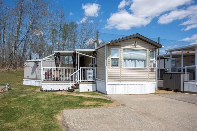 25074 South Pine Lake Road #3007, Rural Red Deer County, AB T0M 1S0 (#A1093504) :: Calgary Homefinders