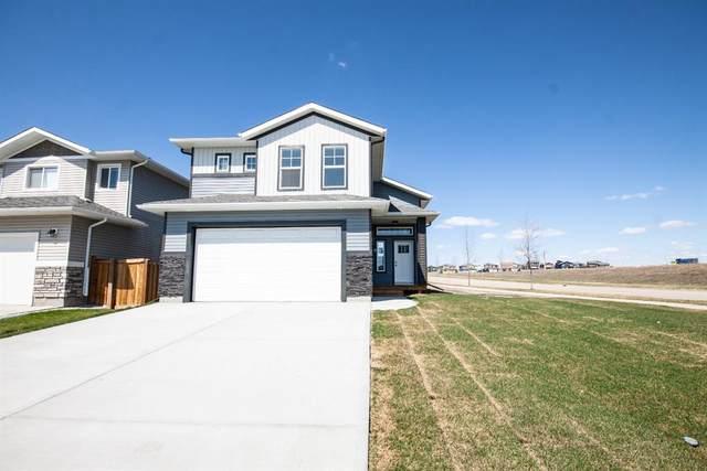 10402 130 Avenue, Grande Prairie, AB T8V 4Z4 (#A1093529) :: Team Shillington | eXp Realty
