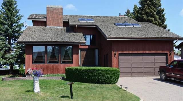 2002 5A Avenue, Wainwright, AB T9W 1H8 (#A1093593) :: Redline Real Estate Group Inc