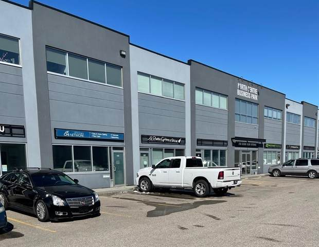 2750 3 Avenue NE #113, Calgary, AB T2A 2I5 (#A1093603) :: Calgary Homefinders
