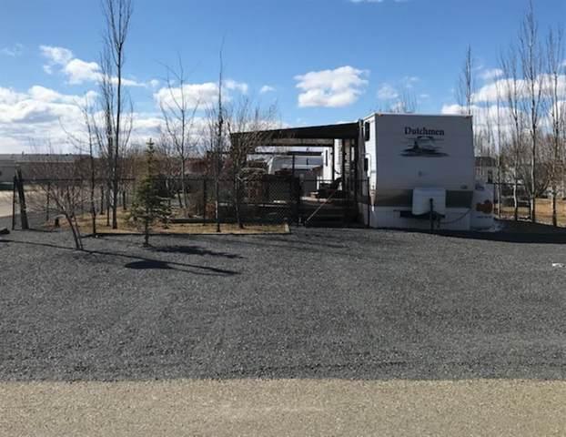 10046 Township Road 422 #44, Rural Ponoka County, AB  (#A1093631) :: Calgary Homefinders