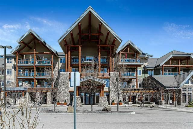 2330 Fish Creek Boulevard SW #1352, Calgary, AB T2Y 0L1 (#A1093674) :: Redline Real Estate Group Inc