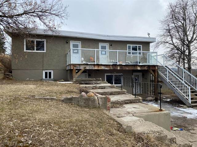 10129 105 Avenue, Peace River, AB T8S 1K8 (#A1093679) :: Team Shillington | eXp Realty
