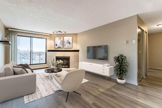 13045 6 Street SW #3308, Calgary, AB T2W 5H1 (#A1093717) :: Redline Real Estate Group Inc