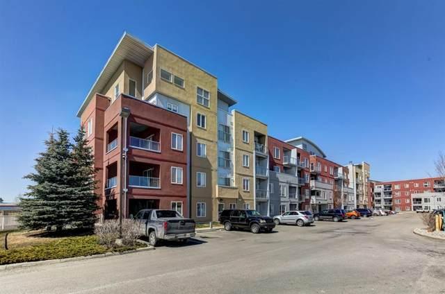 604 East Lake Boulevard NE #1217, Airdrie, AB T4A 0G5 (#A1093779) :: Calgary Homefinders