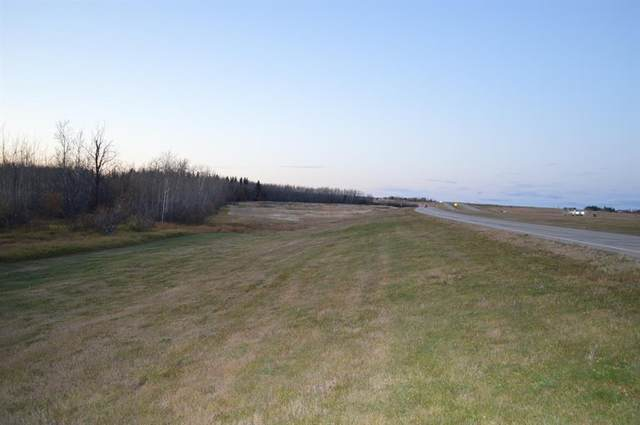 10010 Hwy 2 Road, Sexsmith, AB T0H 3C0 (#A1093805) :: Team Shillington | eXp Realty