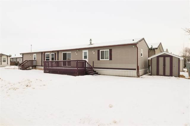 8865 89 Ave, Grande Prairie, AB  (#A1093819) :: Redline Real Estate Group Inc