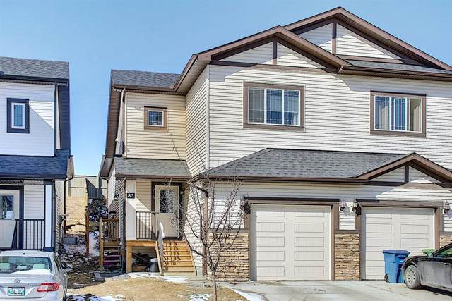 83 Baysprings Way SW, Airdrie, AB T4B 4C4 (#A1093836) :: Calgary Homefinders