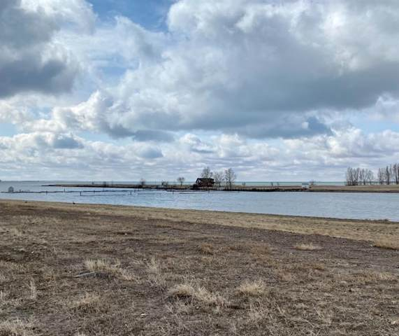 Lot 5 Kingfisher Estates Drive, Lake Newell Resort, AB T1R 0X6 (#A1093856) :: Redline Real Estate Group Inc